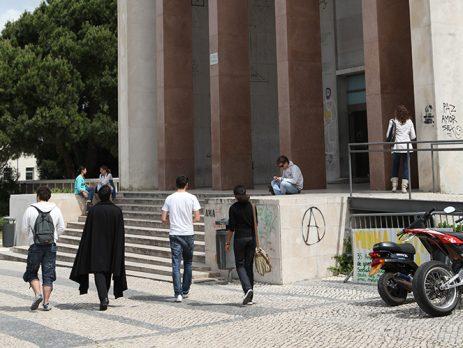 Programa de alojamento estudantil acessível foi hoje lançado pelo Governo
