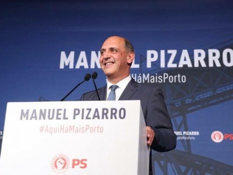 PS é o maior partido autárquico no distrito do Porto