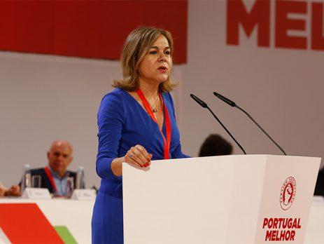Mulheres Socialistas apontam prioridades para uma Agenda Europeia da Igualdade