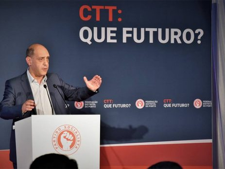 Manuel Pizarro alerta reguladores e supervisores