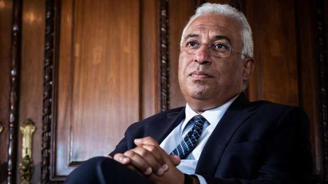 António Costa fala sobre o bairro da jamaica