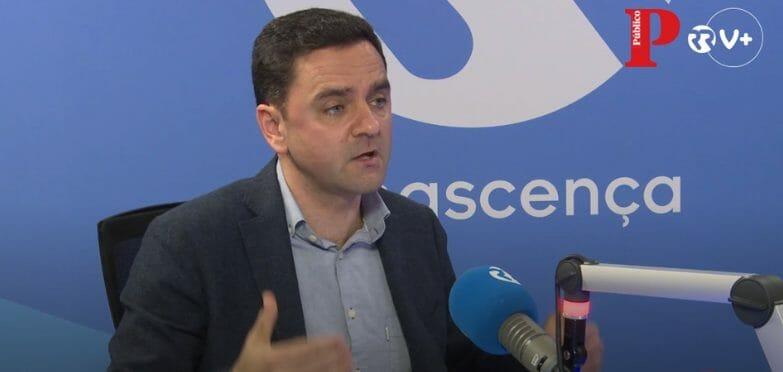 """""""Há vontade e disponibilidade de afirmar o projecto político que executámos em Portugal e procurar afirmá-lo na Europa"""""""