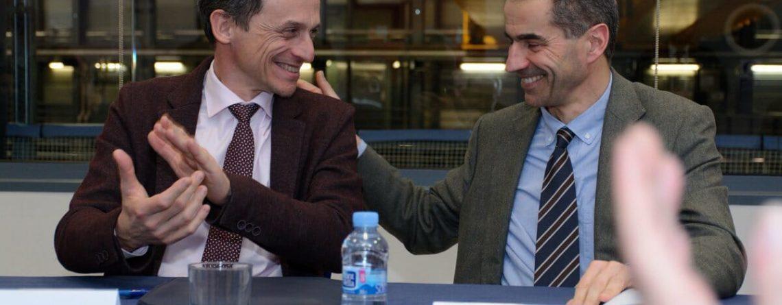 ortugal e Espanha vão formar um consórcio para a computação avançada