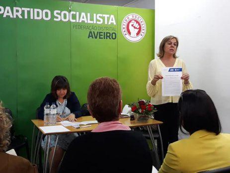 Mulheres Socialistas preparam agenda para Europeias e Legislativas