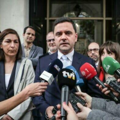 """Europeias: PS diz que objetivo é """"ganhar as eleições de forma clara"""""""