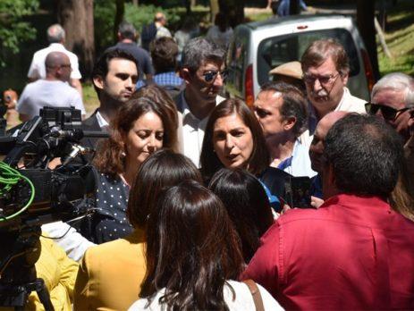 PS não recuou nem recuará na defesa do SNS público e universal