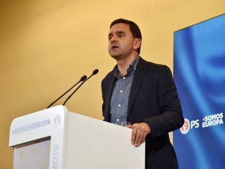 Afirmar os direitos sociais na Europa é uma prioridade do PS