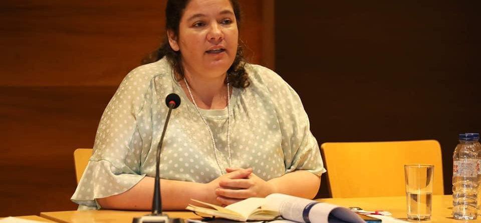Legislativas 2019: Alexandra Leitão encabeça lista de deputados socialistas por Santarém