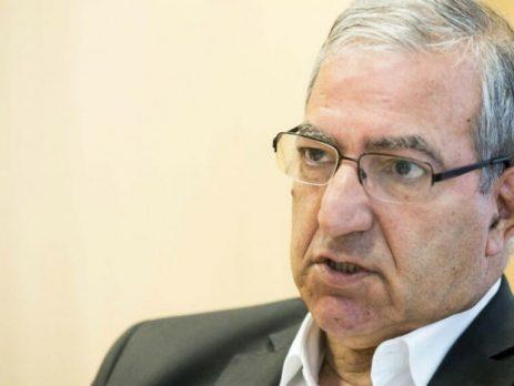 Legislativas 2019: Raul castro é o cabeça de lista por Leiria