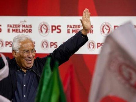 Uma grande vitória do PS é a garantia de mais quatro anos de estabilidade e boa governação