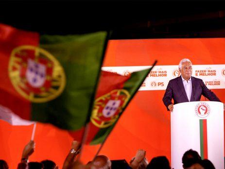 O PS provou estar à altura da confiança dos portugueses