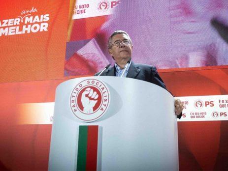 """Jorge Coelho: """"O país tem memória e rejeita o regresso ao passado"""""""