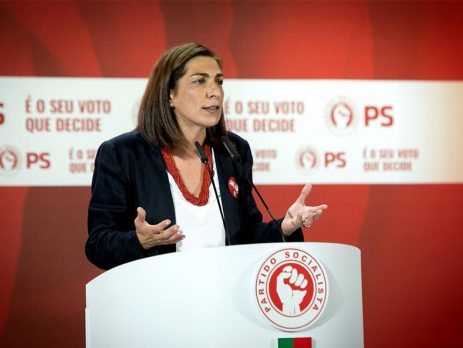 Ana Catarina Mendes desafia Passos Coelho a «cumprir a palavra» de votar no PS