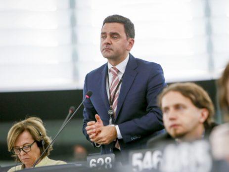 Pedro Marques lidera propostas de política fiscal