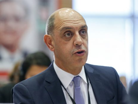 Manuel Pizarro quer reforço de verbas e maior preocupação social no Fundo para a Transição Justa