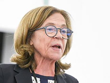União Europeia dá luz verde ao Orçamento Plurianual