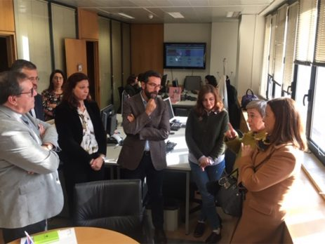 Centro de Atendimento Consular vai ser alargado à Europa e África em 2020