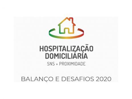 Hospitalização domiciliária em todos os hospitais do SNS até 2021