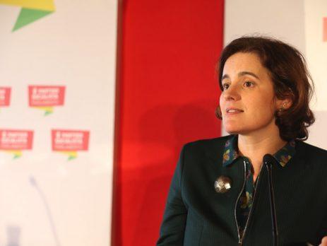 Mariana Vieira da Silva destaca avanço das políticas sociais