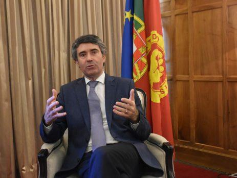 José Luis Carneiro