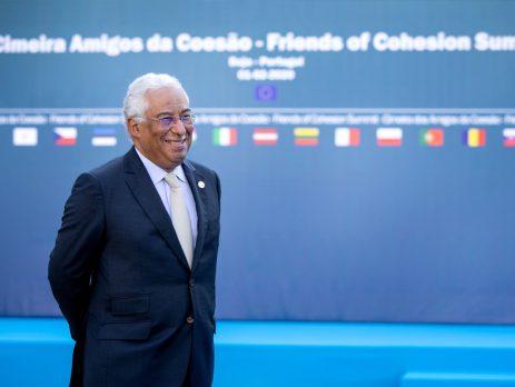 Beja é exemplo do impacto positivo das políticas de coesão