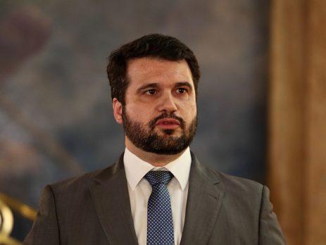 """PSD demonstrou irresponsabilidade e cobardia ao aprovar proposta do Novo Banco na """"calada da noite"""""""