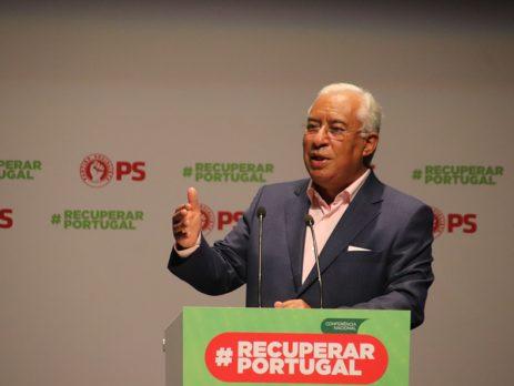 Recuperar Portugal é uma batalha de fundo que exige amplo consenso nacional