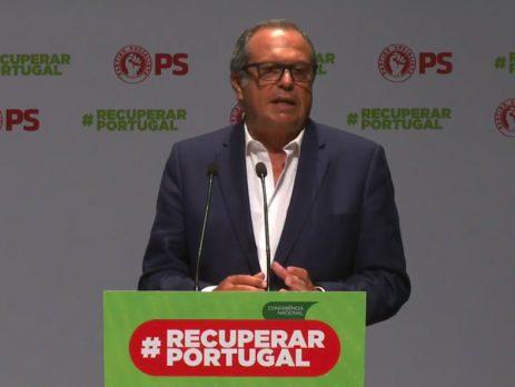 """Portugueses """"julgarão com severidade"""" quem não ajudar a ultrapassar a crise"""