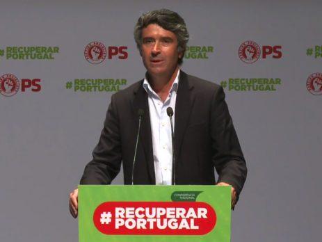 Aprofundamento da descentralização e eleições nos Açores são desafios do PS