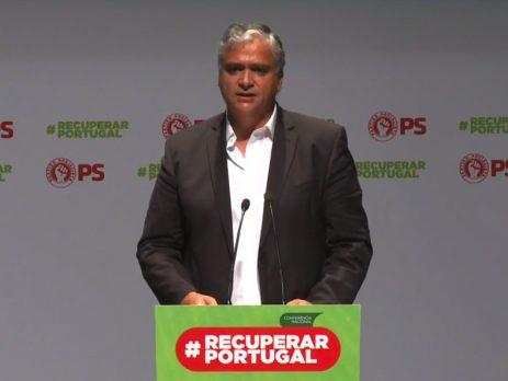 Vasco Cordeiro afirma prioridade à defesa da saúde pública e do emprego