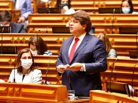 PS faz aprovar alteração à Lei de Gestão do Mar