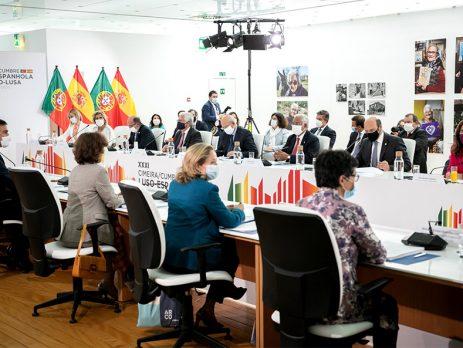 Portugal e Espanha aprovam estratégia comum de desenvolvimento transfronteiriço