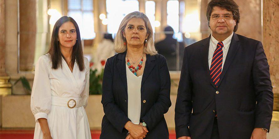 Deputados dos Açores