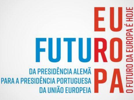 Conferência 'O Futuro da Europa é Hoje'