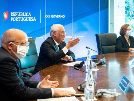 Portugal saúda acordo entre UE e Reino Unido