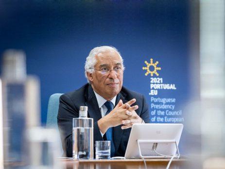"""Participação de todos os portugueses é determinante para """"acelerar o futuro"""""""