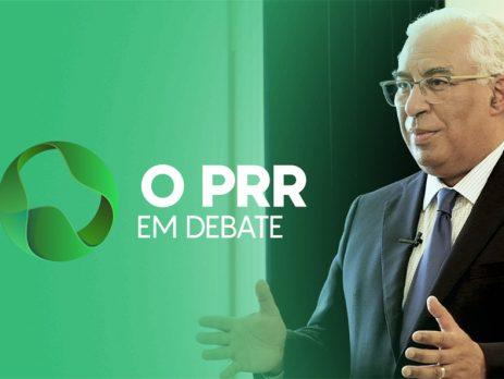 PRR em debate