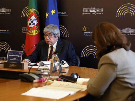 Ferro Rodrigues sublinha importância do Pilar Social europeu para combater populismo