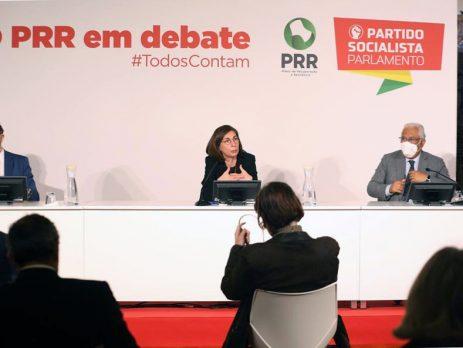 PS lamenta ausência de contributos do PSD e sublinha mecanismos de transparência
