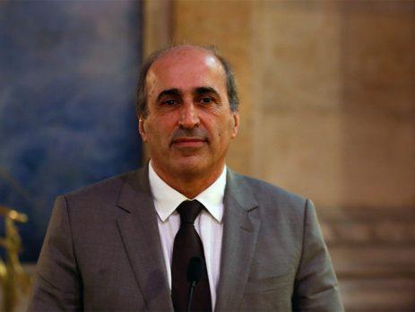Socialista Fernando Anastácio relator da Comissão de Inquérito ao Novo Banco