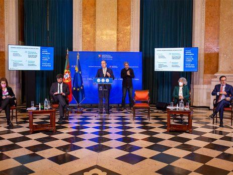 Novos apoios à economia no valor de 7 mil milhões de euros