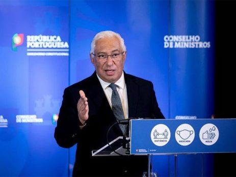 Portugal avança para a segunda fase do plano de desconfinamento