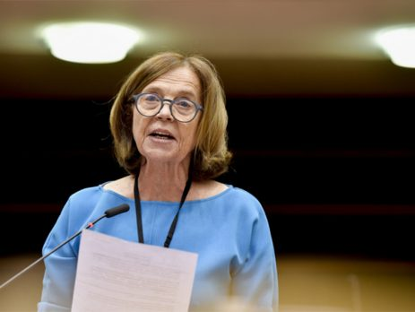 Margarida Marques, Parlamento Europeu