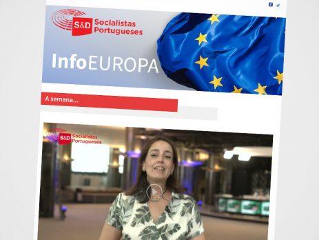 Newsletter InfoEUROPA