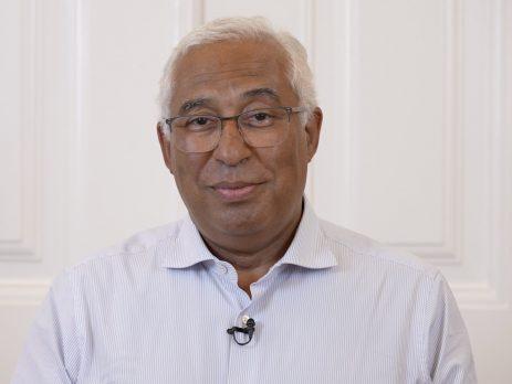 António Costa Secretário-geral do PS