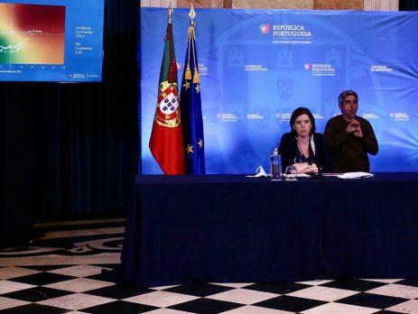 Mariana Vieira da Silva, Conselho de Ministros
