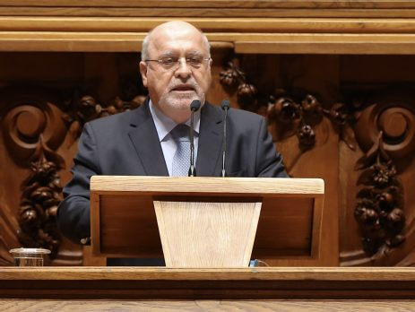 Capoulas Santos, debate do Estado da Nação