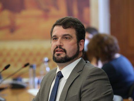 João Paulo Correia, Assembleia da República