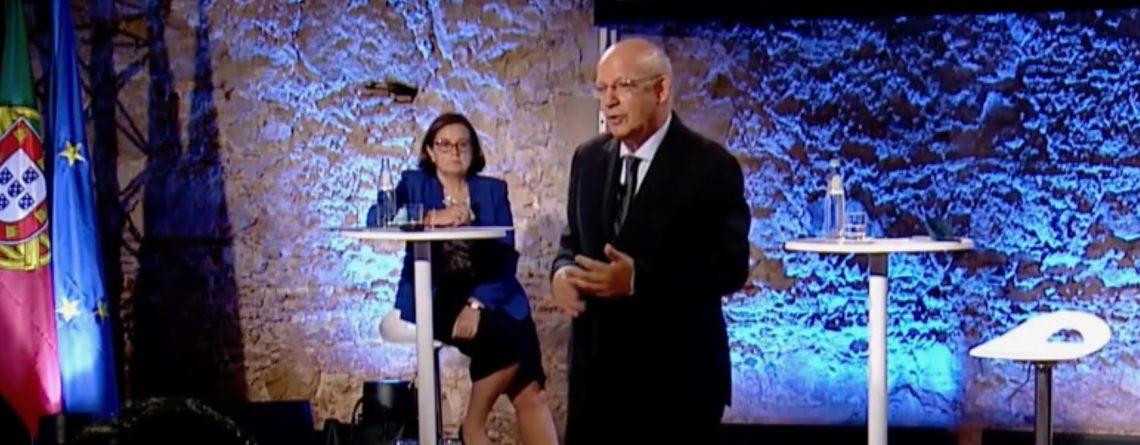 Augusto Santos Silva, Conferência sobre o Futuro da Europa
