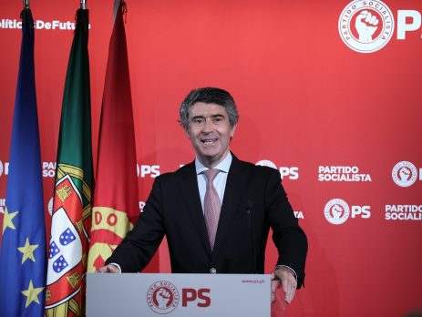 José Luís Carneiro, Compromisso Autárquico